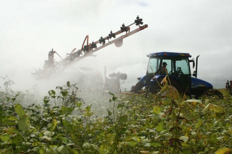 Lentidão do Congresso Nacional poderá custar caro aos agricultores