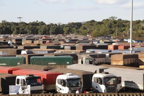 Lideranças do agro afirmam que o debate sobre tabelamento de frete ficou restrito a governo e caminhoneiros