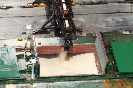 Exportações de açúcar da União Europeia deverão mais que dobrar nesta temporada