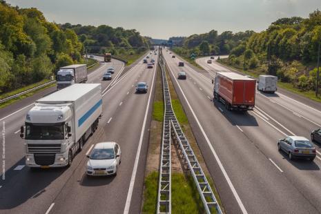 Infraestrutura de transporte brasileira enfrentará muitos desafios nos próximos anos
