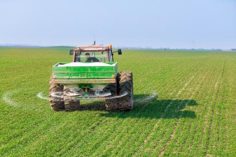 Brasil encontra dificuldades para matérias primas na produção de fertilizantes