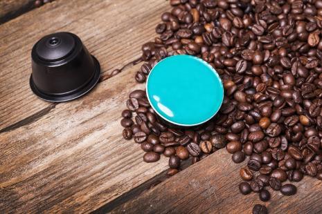 Café torrado perde espaço para o mercado de cápsulas no EUA