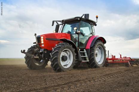 Comercialização de máquinas agrícolas chegam a apenas 1,6 mil unidades em janeiro