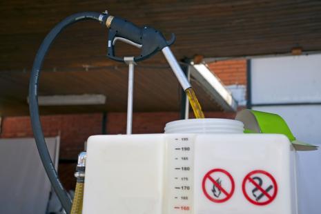 Greve dos caminhoneiros também impacta produção de biodiesel no Brasil