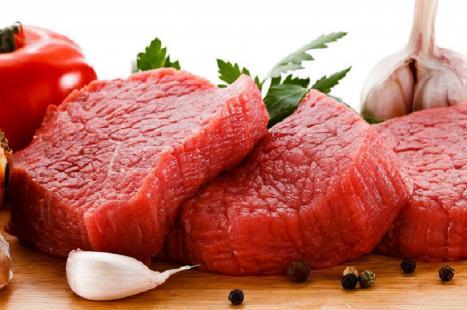 Exportações de carne crescem 10% em junho