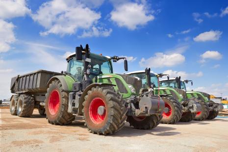 StartAgro Agrishow debate inovações tecnológicas nas máquinas agrícolas