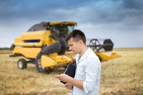 Jovens não devem deixar áreas rurais para buscar melhores oportunidades de trabalho