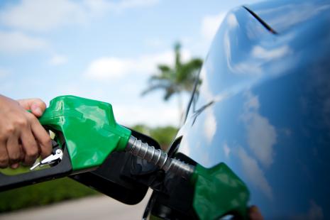 Etanol perde competitividade para a gasolina em 2017